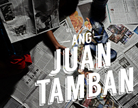juan tamban Winners of 1971 to 1980 author year title award category juan tamban: second prize: dulang ganap ang haba: juan, benigno r.