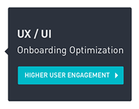 New User Onboarding Improvements for Readz