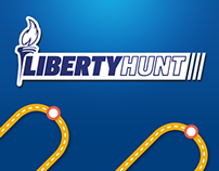 LiberyHunt 2012