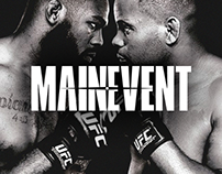 Main Event Website