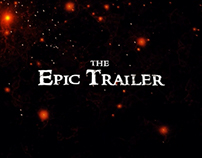 Epic Trailer - After Effects Template Pond5