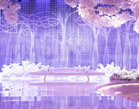 Doha wedding / designlab events