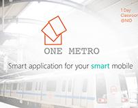 One Metro App