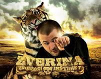 Zverina Cover