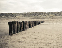 Cadzand, Strandfotografie