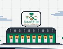 Ministry of Health | Saudi Arabia
