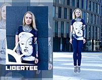 Libertee T-shirts