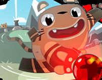 [Video Game] Bubble Battle