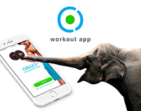 BOGEP - Workout App