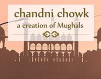 Chandni Chowk - A study of its culture and historicity