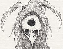 Reaperfinch