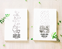 CHẠM - Notebooks Collection 2014