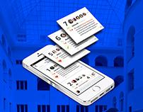 UZH-App Case Study