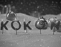 KOKON - HAPPY NEW YEAR!