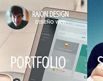 Raion Design 2015
