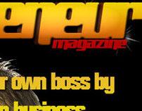 Teenpreneur Magazine