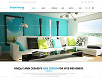 PSD Web Design for Web Designers