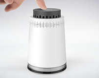 Ethia air purifiers -2013