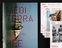 9PH 2012-Méditerranée
