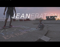 JEANERATION - JAPAN RAGS