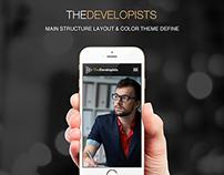 The Developists App