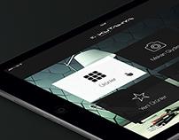 Kütahya Seramik Ipad App