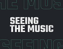 Seeing the Music