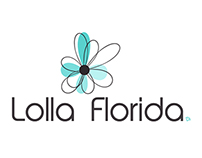 Lolla Florida | Identidade visual + Site