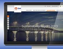 ENEL – Sustainability report