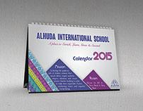 AIS: Calendar 2015