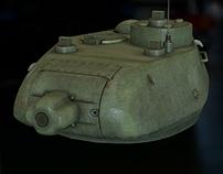 3d model low poly