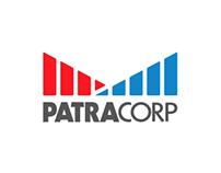 Patra Corp Rebrand