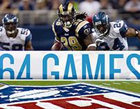 NFL Preseason 2012