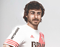 Pablo Aimar - River Plate