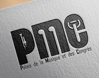 PMC Logotype