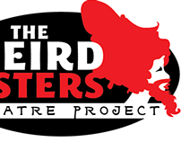 Logo: The Weird Sisters Theatre Project