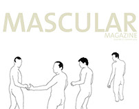 MASCULAR Magazine Issue No. 11 | Autumn 2014