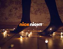 NickNight X-MAS / New Year