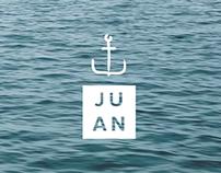 Juan: Filmado desde Israel