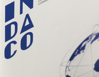 INDACO. Company profile brochure.