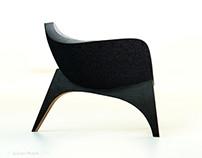 Tangens chair