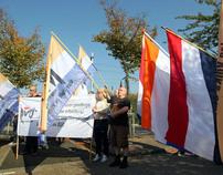 Demonstratie NVU