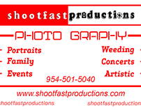 Shootfast-Production