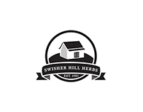 Swisher Hill Herbs