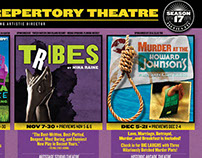Brochure: Florida Rep's 2014-15 Season Announcement