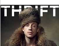 Thrift Magazine