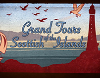 Grand Tours / BBC Scotland
