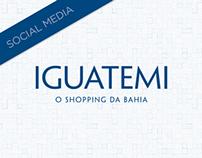 IGUATEMI | Social Media