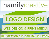 Namify Creative advertisments