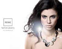 Rienne Fashion Jewelry
